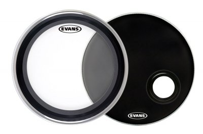 Evans EMAD Bass Head Pack