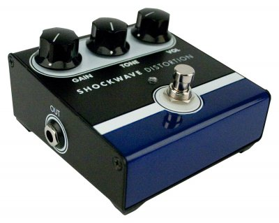 Jet City Shockwave Pedal