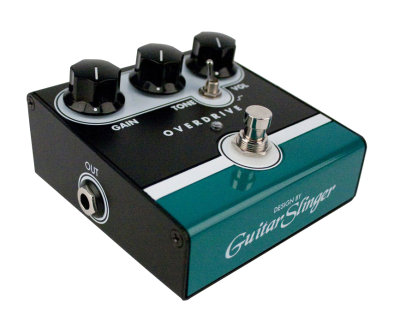 Jet City GSOD Overdrive