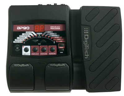 DigiTech BP90 Bass Pedal