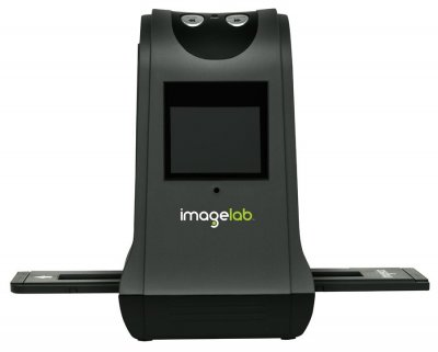 Imagelab FS9T Image Scan