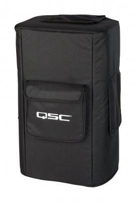 QSC KW Speaker Cover