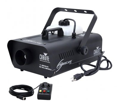 Chauvet H1300 Fog Machine