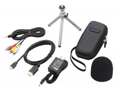 Zoom Q3HD Video Pack