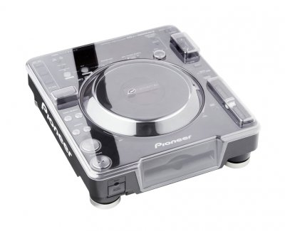 DeckSaver Pioneer CDJ1000