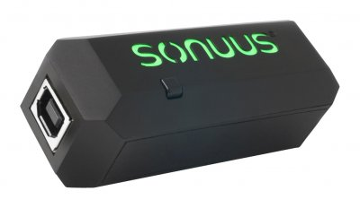Sonuus i2M Musicport MIDI
