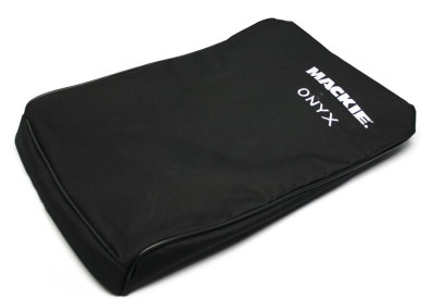 Mackie Onyx 1620 Cover
