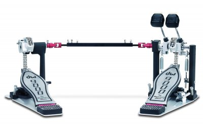 Dixon 9002PC Double Pedal