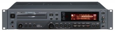 Tascam CDRW901SL