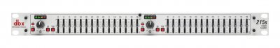 dbx 215S Graphic EQ