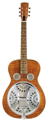 Dobro Hound Dog Deluxe