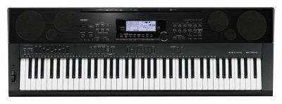 Casio WK-7500 Keyboard