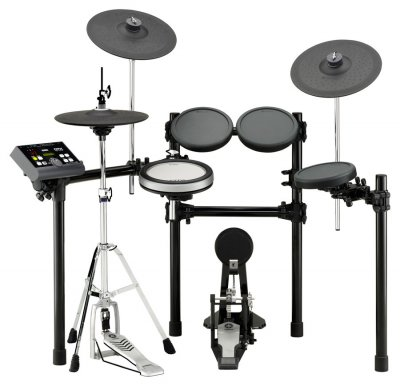 Yamaha DTX530K Drum Kit