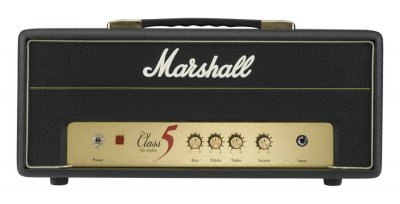 Marshall Class5 Amp Head