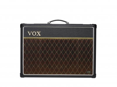 Vox AC15VR Valve Reactor
