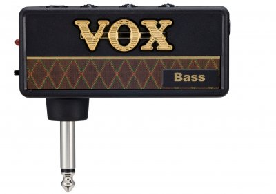 Vox amPlug APBA Bass