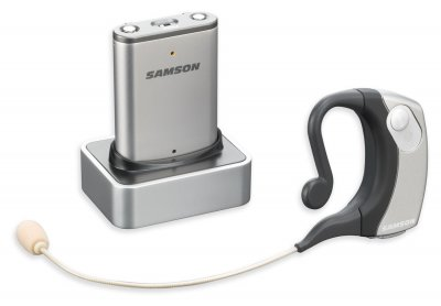 Samson AirLine Micro Ears