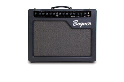 Bogner Alchemist 112 Amp