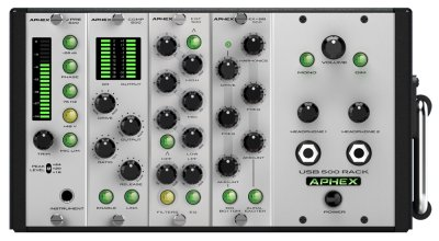 Aphex USB 500 Interface