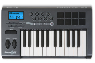M-Audio Axiom 25 Keyboard