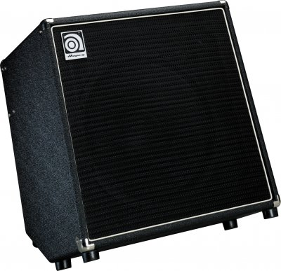 Ampeg BA115T Bass Amp