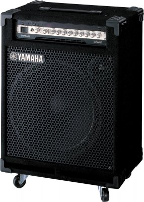 Yamaha BBT500 115 Amp