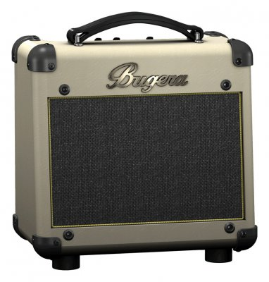 Bugera BC15 Guitar Amp