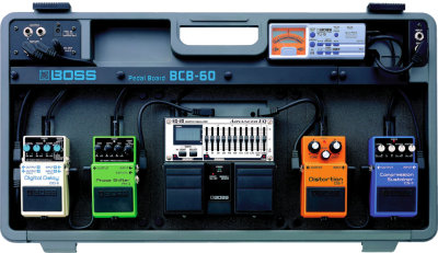 Boss BCB-60 Case
