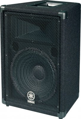 Yamaha BR12 PA Speaker