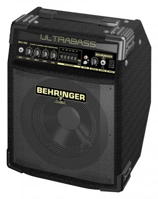 Behringer BXL450 Amp