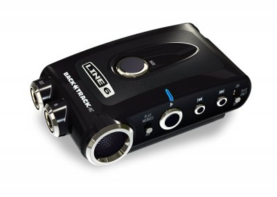 Line 6 BackTrack+Mic