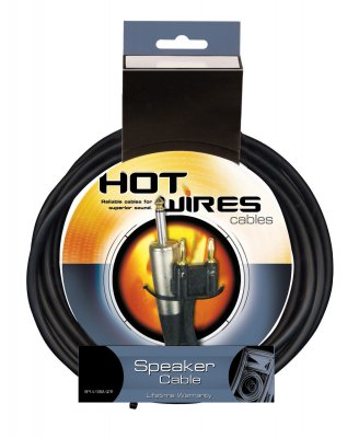 Hot Wires Banana 1/4-Inch