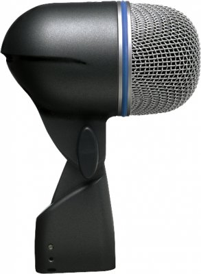 Shure Beta 52A Mic