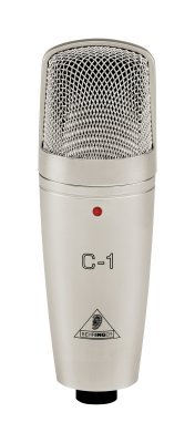 Behringer C1 Microphone