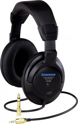 Samson CH700 Headphones