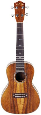 Lanikai Concert Ukulele