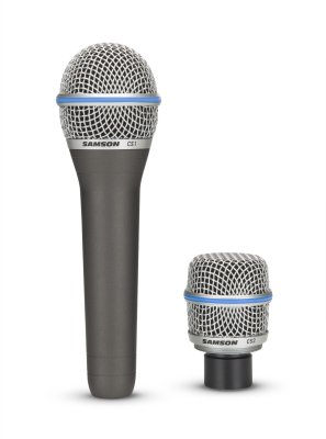 Samson CS Microphone
