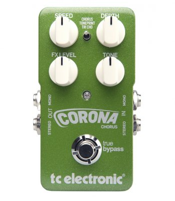 TC Electronic Corona