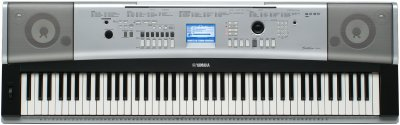 Yamaha DGX-530 Keyboard