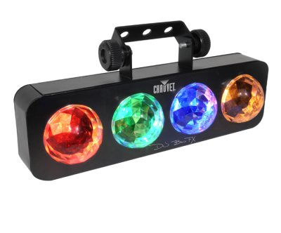 Chauvet DJ Bank FX Light