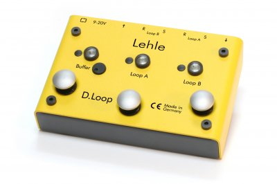 Lehle D.Loop SgoS