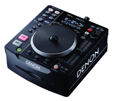 Denon DNS1200 Player