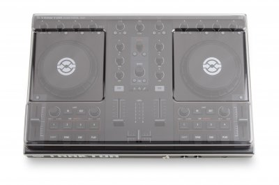 NI Traktor Kontrol Cover