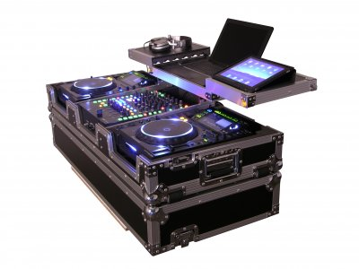 Odyssey FZGSX12CDJWBL