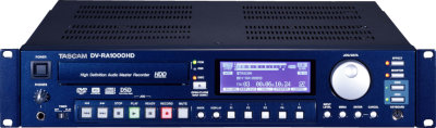Tascam DVRA1000HD