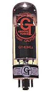 Groove Tubes EL34 Duet