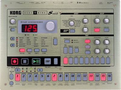 Korg ES-1 mk2 Electribe S