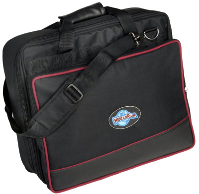 World Tour Zoom Q3 Bag