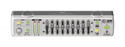 Behringer FBQ800 EQ