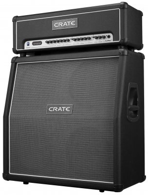 Crate FlexWave Half Stack